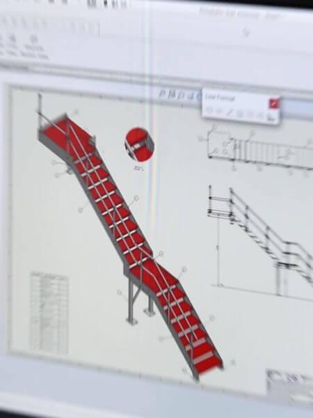 3D Design | 3D Model | CASC