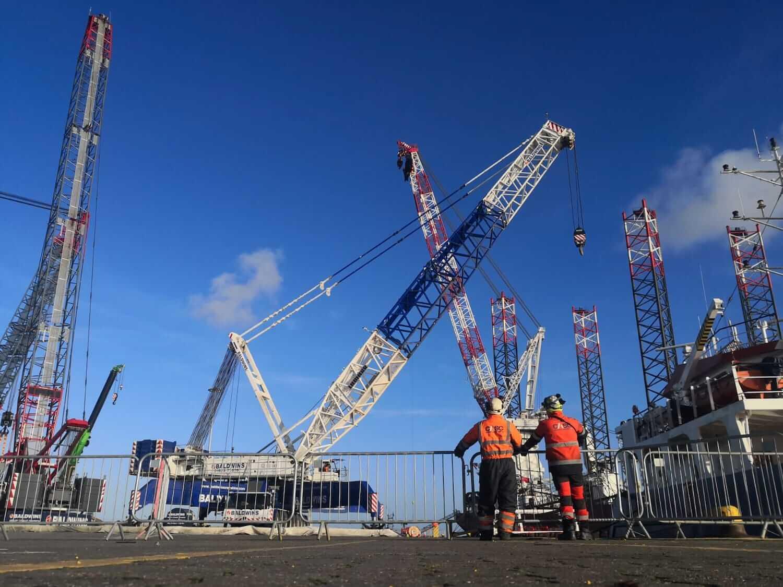Engineering Belfast