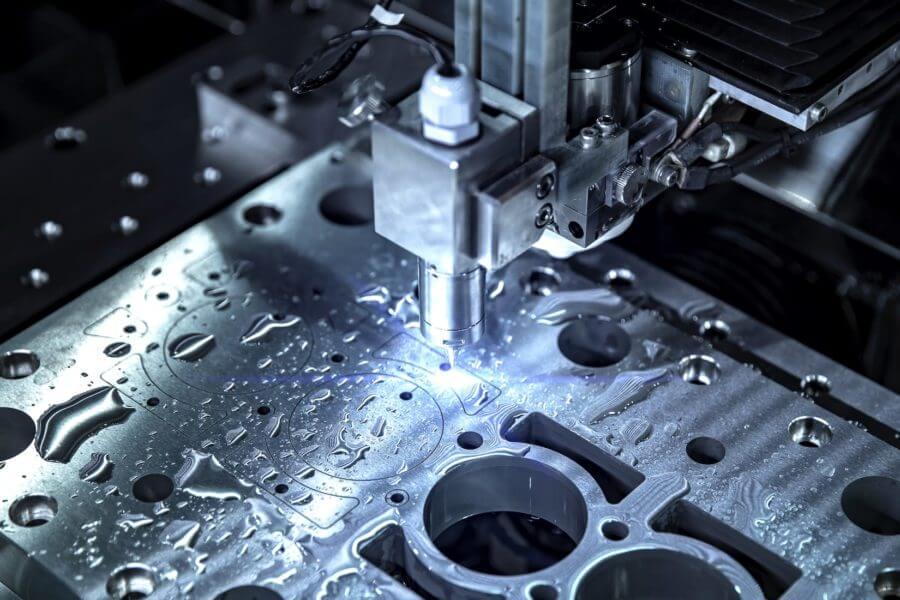 CASC Waterjet Cutting | CASC | Waterjet