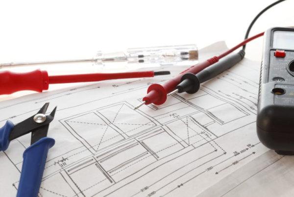 Eelctrical Contractor Northern Ireland