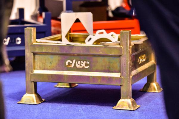 CASC Engineering in Belfast 016