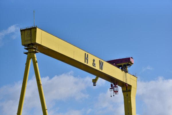 CASC Engineering in Belfast 019