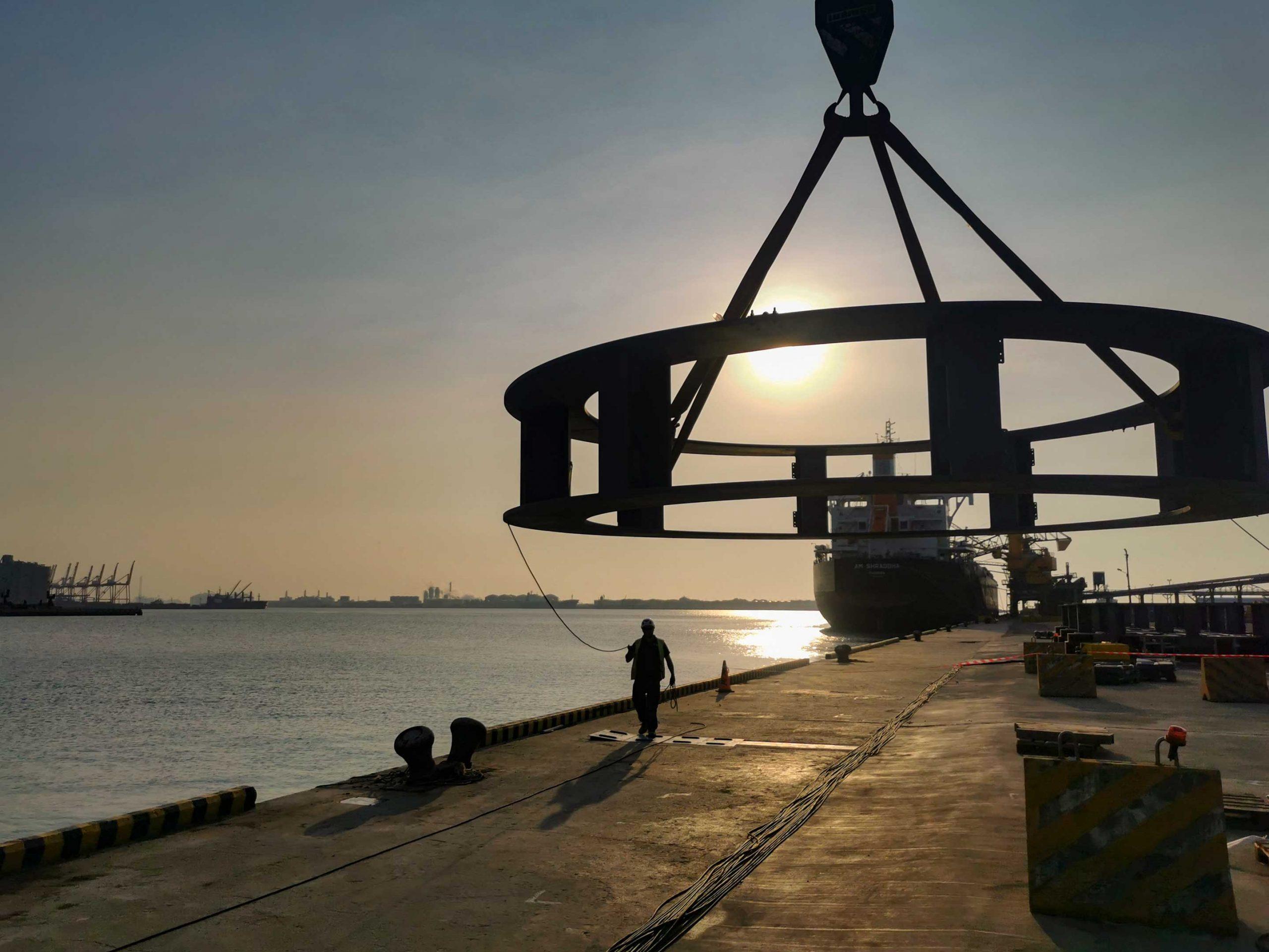 CASC offshore renewables taiwan