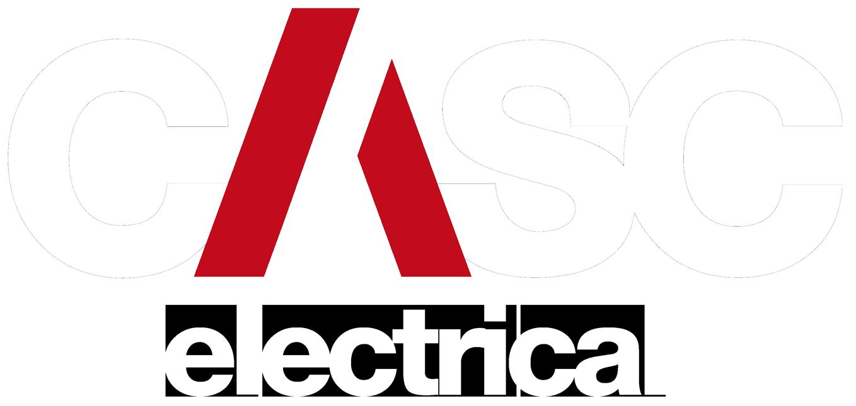 casc electrical logo