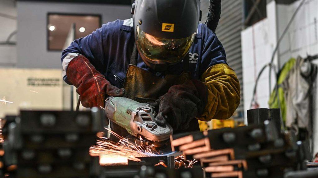 metal fabrication northern ireland